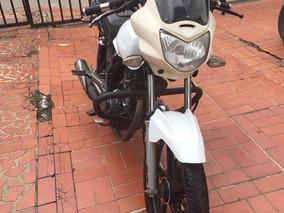 Akt Evo 150cc Modelo 2011