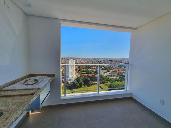Apartamento À Venda - La Vista Moncayo - Sorocaba/sp - Ap1856
