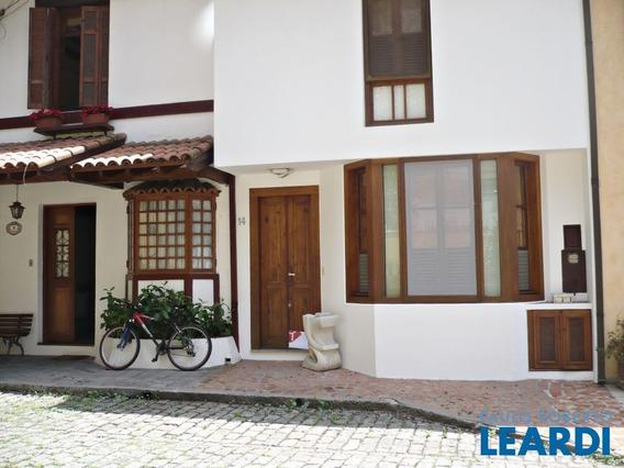 Casa De Vila - Jardim América - Sp - 582139