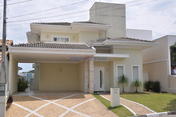 Casa À Venda Em Bosque - Ca264502