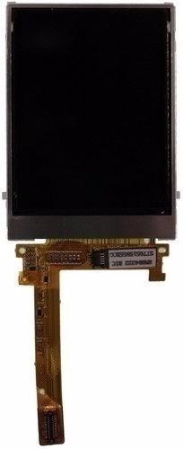 Lcd Sony Ericsson W580