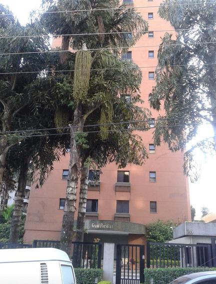 Apartamento Em Alphaville Barueri Sp