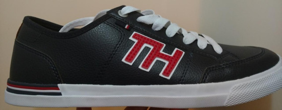 Tenis Tommy Hilfiger