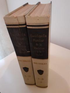 Enciclopedia Familiar De La Medicina Y La Salud 2 Tomos