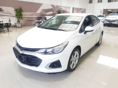 Chevrolet Cruze Lt 1.4 Turbo Sedan 4 Puertas Fs