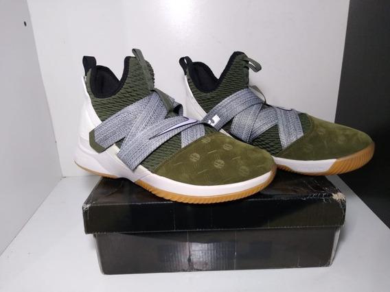 Tenis Nike Soldier 12 Tamanho 42 Pronta Entrega Original