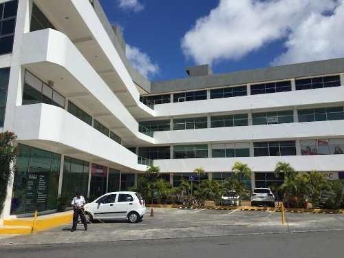 Oficinas En Renta Céntricas Cancun Av Kabah Desde 50 M² Hasta 250 M²