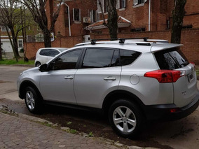 Toyota Rav4 2.5 4x4 Vx 6at 2014