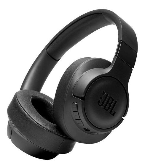 Fone De Ouvido Jbl Tune 750btnc Bluetooth Noise Canceling