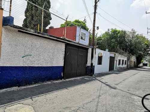 Se Vende Casa Muy Amplia En Tláhuac