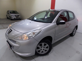 Peugeot Hatch 207 1.4 2013 Completo Flex 2013