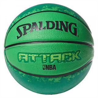 Baloncesto Spalding Caucho Numero 7 Original+ Envio Gratis