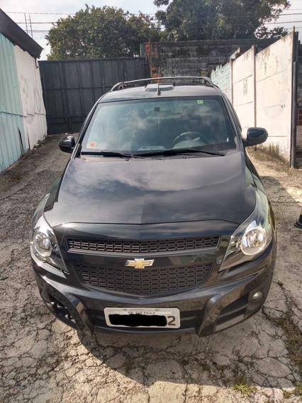 Chevrolet Montana Sport 2015/2015 Unico Dono