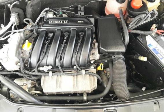 Renault Symbol Pr 1.6 16v