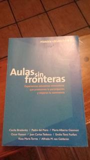 Aulas Sin Fronteras - Poder Ciudadano
