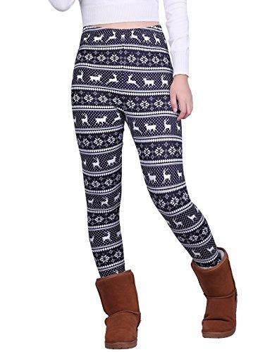 Pantalones De Estiramiento Ultra Suaves Con Diseno De Moda U