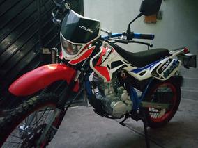 Italika Dm 125