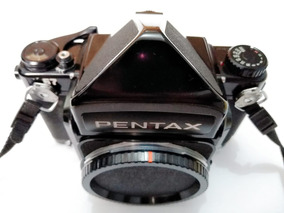 Camera Analogica Pentax 67 Lente 150mm 2.8 Segundo Dono