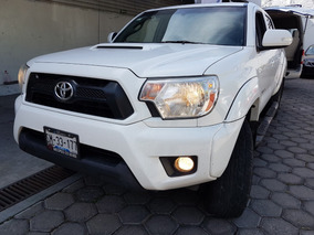 Toyota Tacoma Trd Sport 4x4 2015