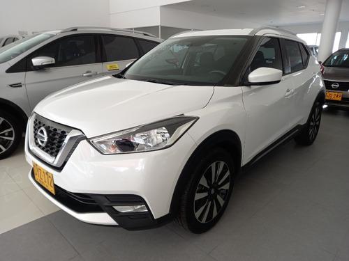 Nissan Kicks 1.6 Advance At 2018