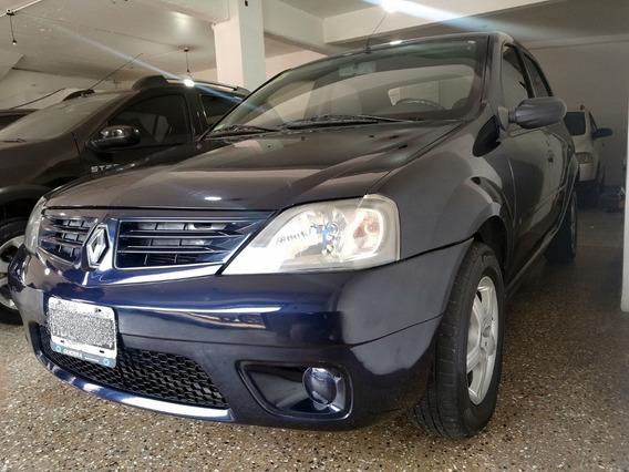 Renault Logan 2008 Financio Permuto