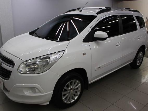 Chevrolet Spin Lt 1.8 8v Econo.flex, Ifw1199