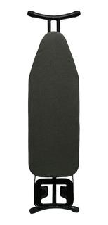 Burro De Planchar Negro Con Altura Ajustable