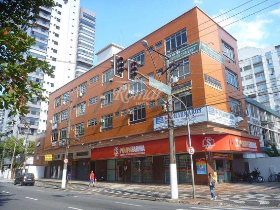 Sala, Aparecida, Santos, Cod: 281 - A281