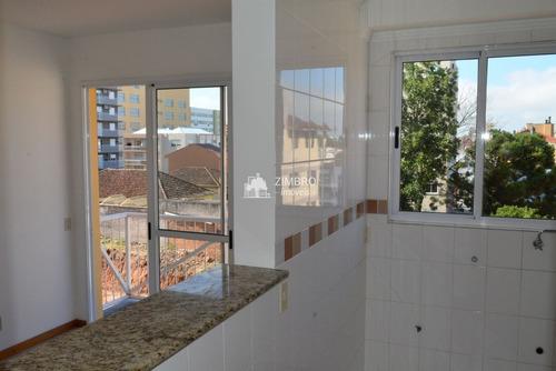 Belo Apto 01 Dormitório Sacada E Garagem Lado Da Ufn - Ed Libra - 42641