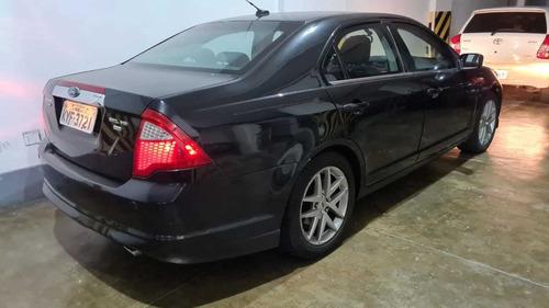 Ford Fusion 2010 3.0 V6 Sel Awd Aut. 4p