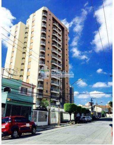 Apartamento Com 3 Dorms, Tatuapé, São Paulo - R$ 550.000,00, 56m² - Codigo: 62335 - V62335