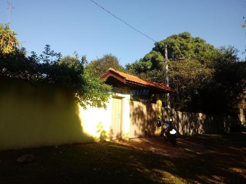 Chácara À Venda Em Recanto Dos Dourados - Ch269547