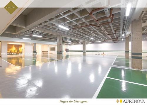 Apartamento Para Venda Em São Paulo, Vila Olimpia, 4 Dormitórios, 4 Suítes, 5 Banheiros, 5 Vagas - 1623c_2-236781
