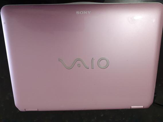 Notebook Sony Vaio Cs110e