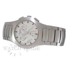 Relógio Longinesoposition Cronógrafo Ref.: L3 618 4