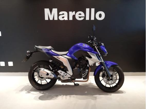Yamaha Fazer 250 2020 Honda Twister 250 (r)
