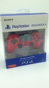 Control Playstation 4 Ps4 Dualshock 4 X