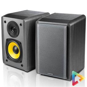 Monitor Referencia Edifier R1010bt Preto - Hl Infomusic