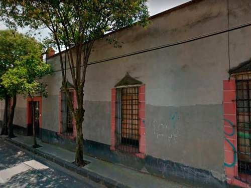 Venta Excelente Casa Sola Calle Juárez, Colonia Tlalpan Centro