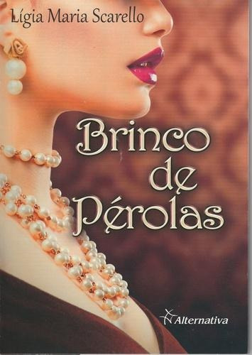 Brinco De Pérolas