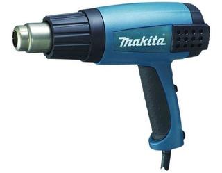 Pistola De Calor 2000w 50-600g. Makita Hg6020
