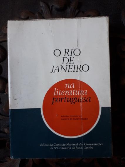 O Rio De Janeiro Na Literatura Portuguesa Jacinto Do Prado