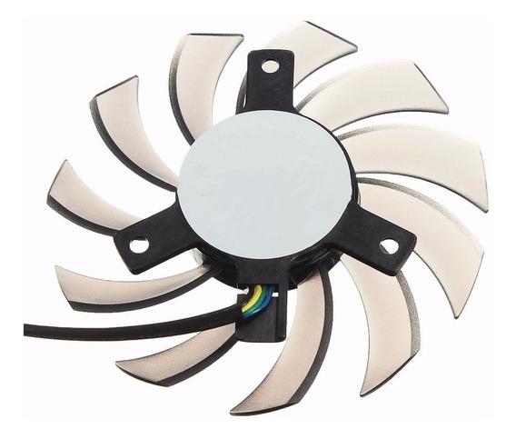 02 Cooler Placa De Video - Zotac Gtx 660, Gtx 970