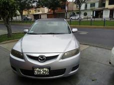 Mazda 6 V6 Full Equipo, Original