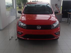 Volkswagen Saveiro Cabina Extendedida Pack High