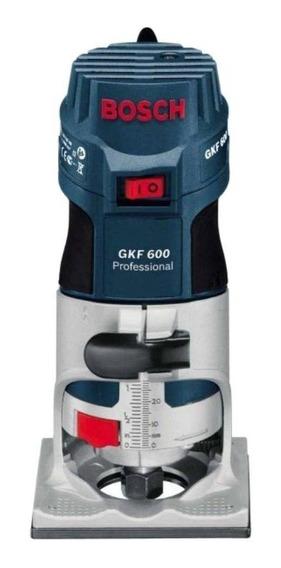 Tupia Bosch GKF 600 220V
