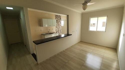 Apartamento Com 2 Dormitórios Para Alugar, 51 M² Por R$ 900,00/mês - Jardim Flamboyant - Mogi Mirim/sp - Ap0077