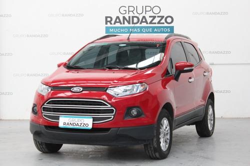 Ford  Ecosport   1.6 Se   2017  La Plata  547