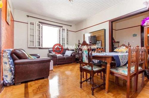 Imagem 1 de 25 de Apartamento 2 Dorms -  R$ 689.000.00 - 98m² - Código 8778 - V8778