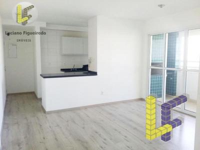 Locação Apartamento Sao Caetano Do Sul Barcelona Ref: 14718 - 14718